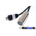 CS-1X15VML 5MP UVC Micro OTG USB Snake Camera with white dimmable 12 LEDs